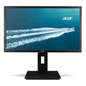 "Monitor ACER B246HYL IPS 23.8"" 5ms FullHD Preto"