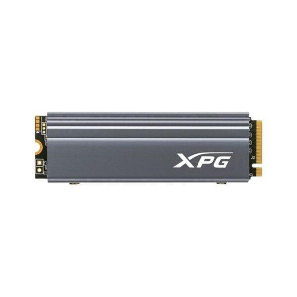 SSD ADATA GAMMIX S70 2TB M.2 NVMe PCI-e 4.0