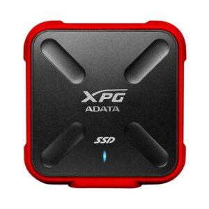 SSD Externo ADATA XPG SD700X 256GB USB 3.1