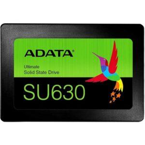 SSD ADATA 240GB SATA III SU630 - ASU630SS-240CQ