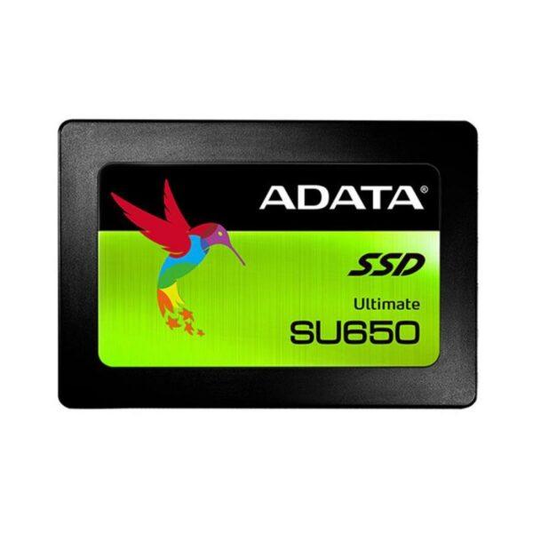 SSD ADATA 120GB SATA III SU650 - ASU650SS-120GT