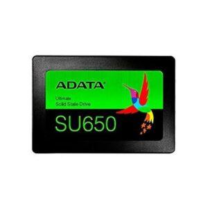 SSD ADATA 960GB SATA III SU650 - ASU650SS-960GT