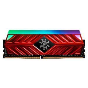 Memória ADATA XPG SPECTRIX RGB D41 8GB DDR4 3200MHz CL16