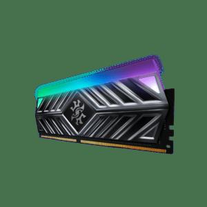 Memoria ADATA XPG SPECTRIX RGB D41 8GB 3200MHz CL16 Titanium