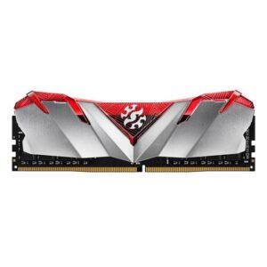 Memória ADATA GAMMIX D30 8GB DDR4 2666MHz CL16 Vermelho