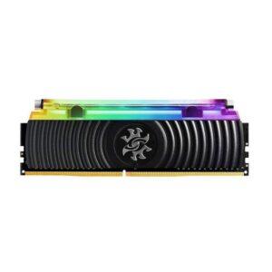 Memória ADATA XPG SPECTRIX RGB D80 8GB DDR4 3200MHz CL16