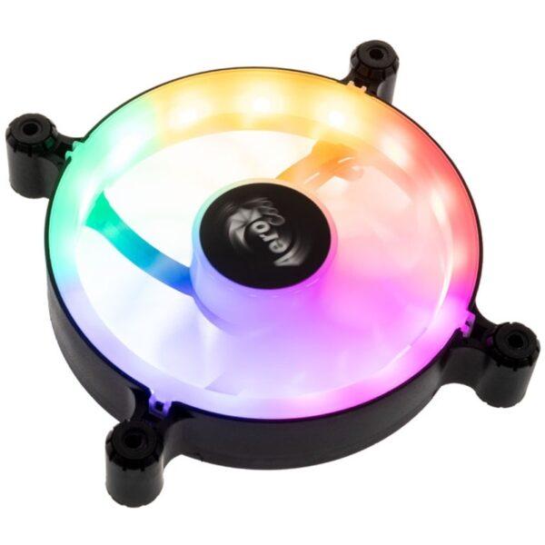 Ventoinha AEROCOOL Spectro 12 FRGB 120mm LED