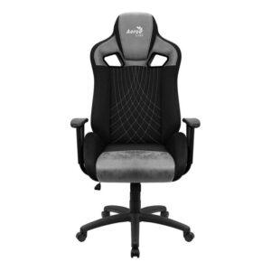 Cadeira Gaming AEROCOOL Earl Stone Grey