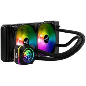 Water Cooler AEROCOOL Pulse L240F RGB