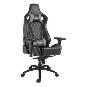 Cadeira ALPHA GAMER Polaris Office Preta