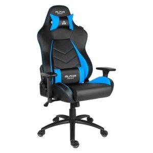 Cadeira ALPHA GAMER Astra Gaming Black/Blue