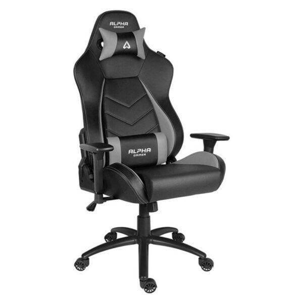 Cadeira ALPHA GAMER Astra Gaming Black/Grey