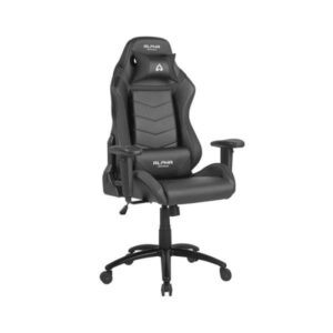 Cadeira Gaming ALPHA GAMER Gamma Black/Carbon