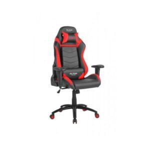 Cadeira Gaming ALPHA GAMER Gamma Black/Red