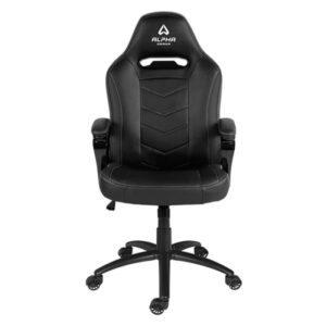 Cadeira ALPHA GAMER Kappa Gaming Black