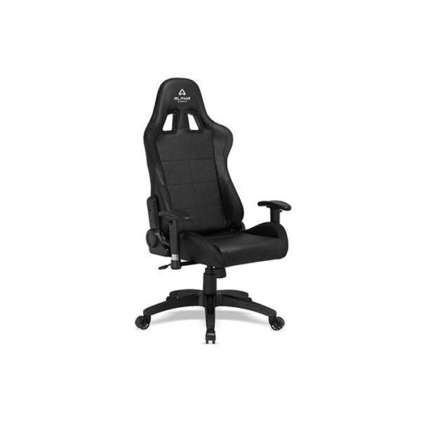 Cadeira Gaming ALPHA GAMER Vega Black