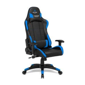 Cadeira Gaming ALPHA GAMER VEGA Black/Blue