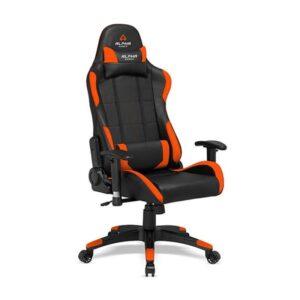 Cadeira Gaming ALPHA GAMER Vega Black/Orange