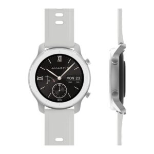 Smartwatch AMAZFIT GTR 42mm Moonlight White