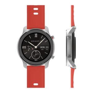 Smartwatch AMAZFIT GTR 42mm Red Coral