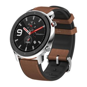 Smartwatch AMAZFIT GTR 47mm Stainless Steel