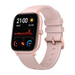 Smartwatch AMAZFIT GTS Rose Pink