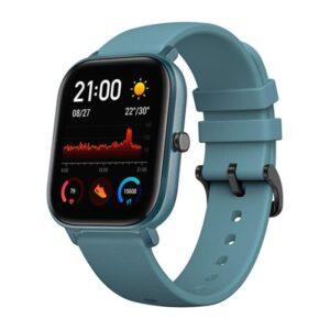 Smartwatch AMAZFIT GTS Steel Blue