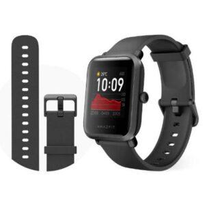 Smartwatch AMAZFIT Bip S Carbon Black