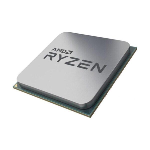 Processador AMD Ryzen 3 3200G Quad-Core 3.6GHz AM4 Tray C/ Cooler