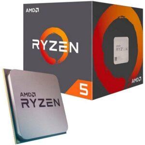 Processador AMD Ryzen 5 1600 AF 6-Core 3.2GHz 19MB