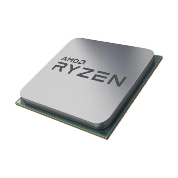 Processador AMD Ryzen 5 3600 Hexa-Core 3.6GHz AM4 Tray