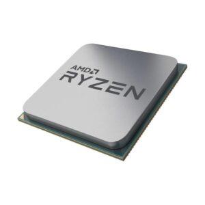 Processador AMD Ryzen 5 3600X Hexa-Core 3.8GHz AM4 TRAY