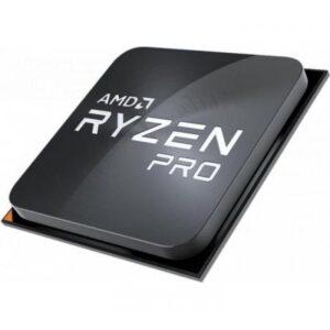 Processador AMD Ryzen 5 PRO 3350G Quad-Core 3.6GHz AM4 Tray