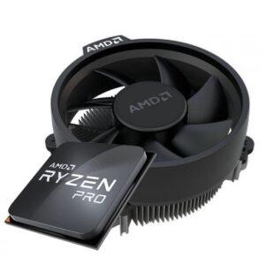 Processador AMD Ryzen 5 PRO 4650G 6-Core 3.7GHz AM4 BOX