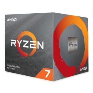 Processador AMD Ryzen 7 3800X Octa-Core 3.9GHz AM4 BOX