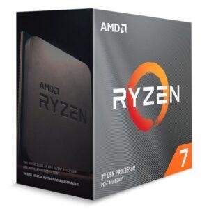 PROCESSADOR AMD Ryzen 7 3800XT Octa-Core 3.9GHz AM4 BOX