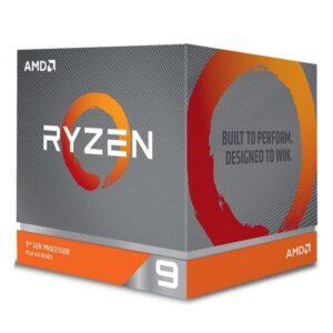 Processador AMD Ryzen 9 3900X 12-Core 3.8GHz AM4 BOX