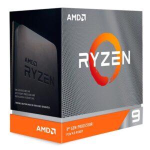PROCESSADOR AMD Ryzen 9 3900XT 12-Core 3.8GHz AM4 BOX
