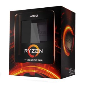 Processador AMD Ryzen Threadripper 3960X 24-core 128MB TRX4
