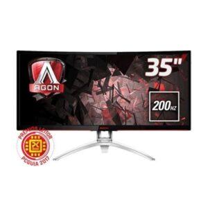 """Monitor AOC AGON AG352QCX VA 35"""" UW-UXGA 21:9 200Hz FreeSync"""