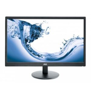 Monitor AOC E2770SH 1ms TFT 27 Preto