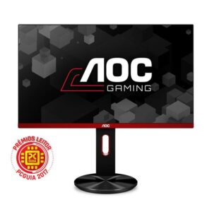 """MONITOR AOC G2590PX TN 24.5"""" 1ms FHD 16:9 144Hz FreeSync"""