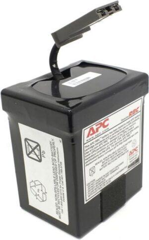 Bateria APC Back UPS ES 500 - RBC30