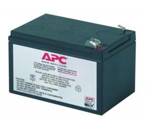 Bateria APC P/ BK600EC, BP650I - RBC4