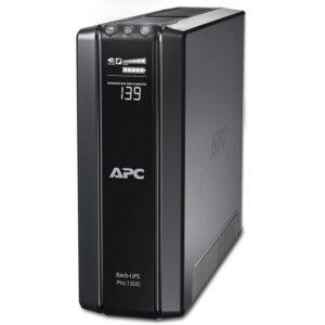 UPS APC Back-UPS PRO 1500VA - BR1500GI