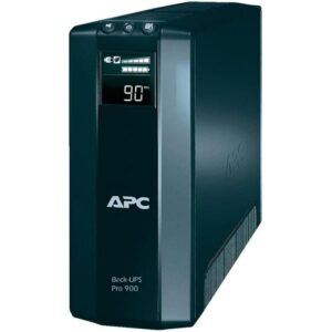 UPS APC Back-UPS PRO 900VA - BR900G-GR