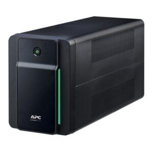 UPS APC Back-UPS 1200VA AVR IEC