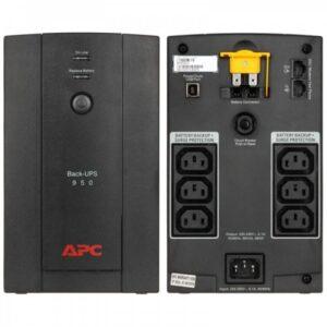UPS APC Back-UPS 950VA - BX950UI