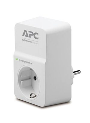 Bloco APC PM1W-GR Tomada Protectora de Picos