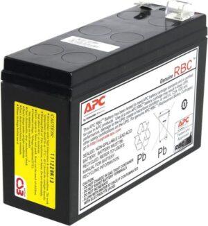 Bateria APC P/ UPS - RBC106